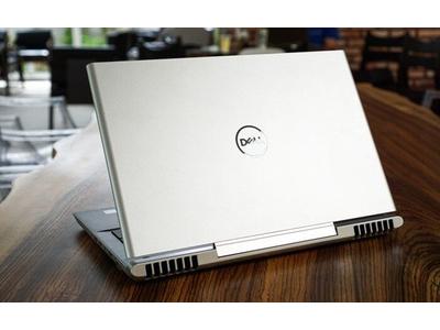 Dell Vostro 7570 Core I5-7300HQ | Ram 8GB | HDD 1TB | GTX 1050 Ti 4GB | 15.6 Inch FHD