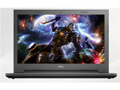 Dell Vostro N3549 | Core I5-5200U | RAM 4GB | HDD 500GB | VGA GT820M | 15.6