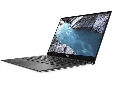 Dell XPS 13 7390 ( Core i7-10710U | Ram 16GB | SSD 512GB | LCD 13.3 Full HD
