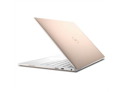 Dell XPS 13 7390 Rose Gold ( Core i7-10710U   Ram 16GB   SSD 1TB   LCD 13.3 4K UHD