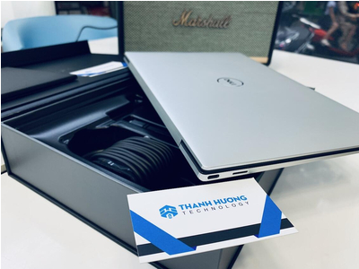 DELL XPS 13 9300 (2020) Mới 100%