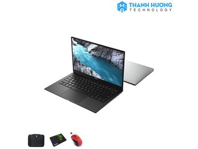 Dell XPS 13 9370 2018 - Nhẹ 1.2Kg, Pin 9 Tiếng, Màn Tràn Viền.