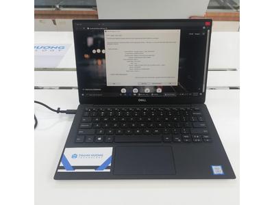 Dell XPS 13 9380 (Core i7-8565U | Ram: 8GB | SSD: 256GB | 13.3 inch 4K mới 99%