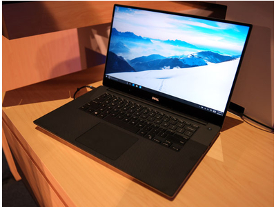 Dell XPS 15 9550 (Core i5-6300HQ | Ram 8GB | SSD 256G | 15.6 inch 4K | Nvidia GTX 960M)