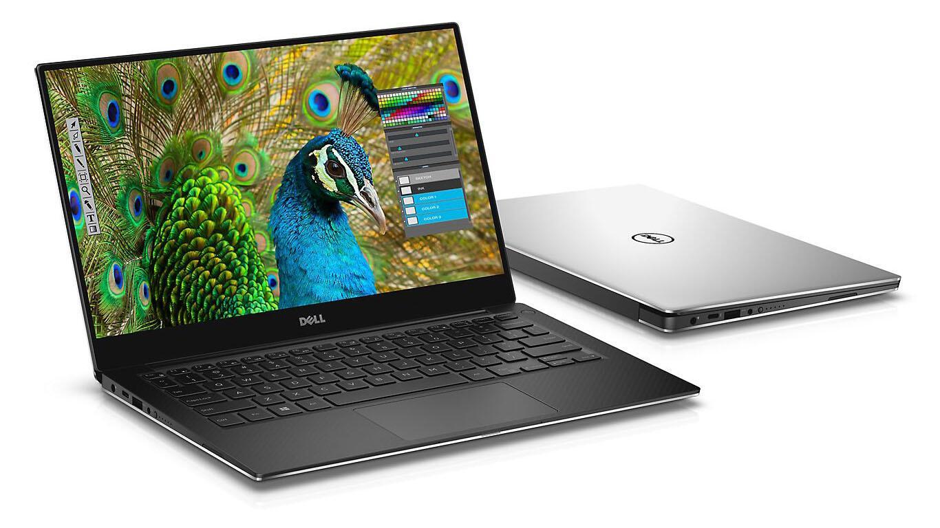 Dell XPS 13 9350 (Core i7-6560U | Ram 16GB | SSD 256GB | 13.3 inch 3K Touch)