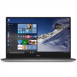 Dell XPS 9360 || i7- 7500U || RAM 8Gb / SSD 256 Gb || 13.3