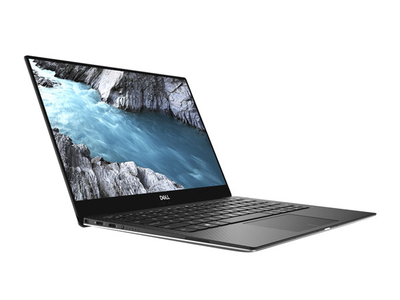 DELL XPS 9370 Core i5-8250U | RAM 8GB | SSD 128GB | FHD 13.3 Inch ( Mới 99% )