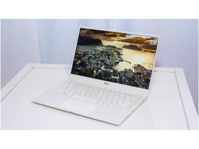 DELL XPS 9380 Core i7-8565U | Ram 8GB | SSD 256GB | 13.3 UHD 4K Oled TOUCH ( Mới 100% Full Box)