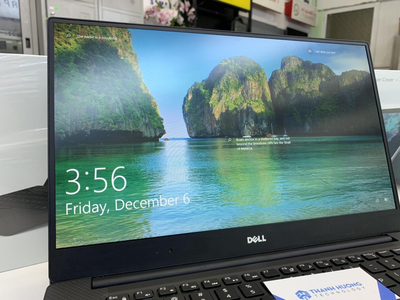 Dell XPS 15 9550 (Core i7-6700HQ | Ram 16GB | SSD 512GB | 15,6 inch FHD | Nvidia GTX 960M)