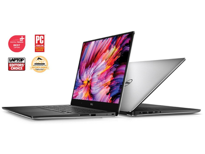 Dell XPS 9560 | Core i7 Ram 32GB | SSD 1000 GB | 15.6 Inch 4K UHD Touch | NVIDIA Geforce GTX 1050
