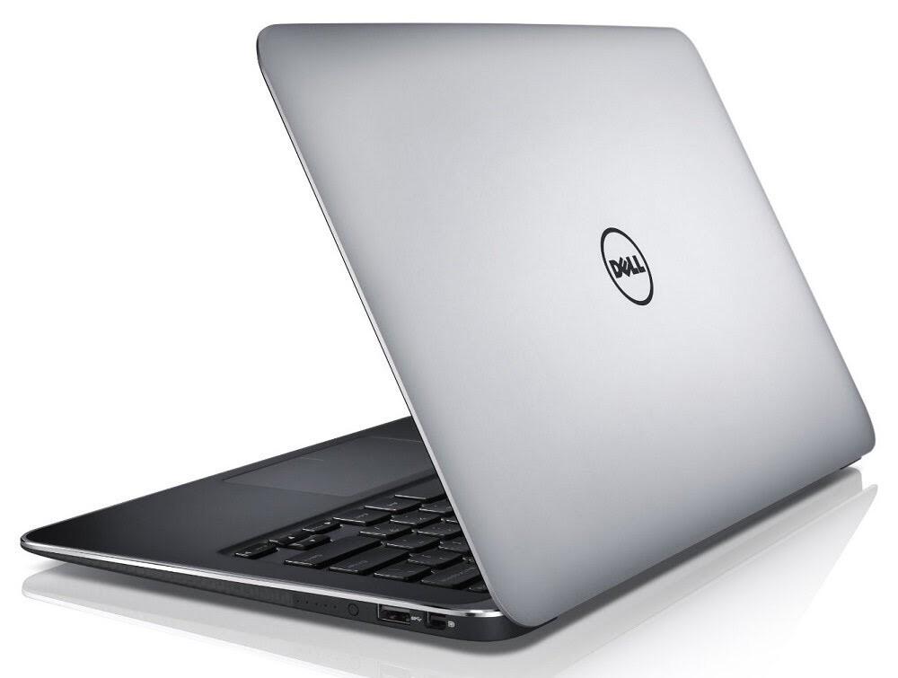 Dell XPS 13 L322X (Core i5-3337U | Ram 4GB | SSD 128GB | 13.3 inch HD)