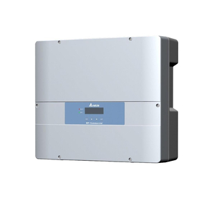DELTA H3A Flex, Sữa Bộ Hòa Lưới Điện Mặt Trời