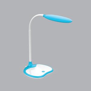 Đèn bàn LED Smart màu xanh