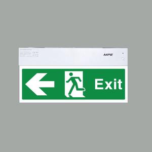 Đèn Báo Exit Đa Năng 1 Mặt Trái EXL/M