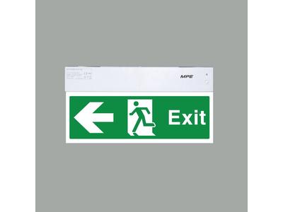 Đèn Báo Exit Đa Năng 2 Mặt Trái EX2/M