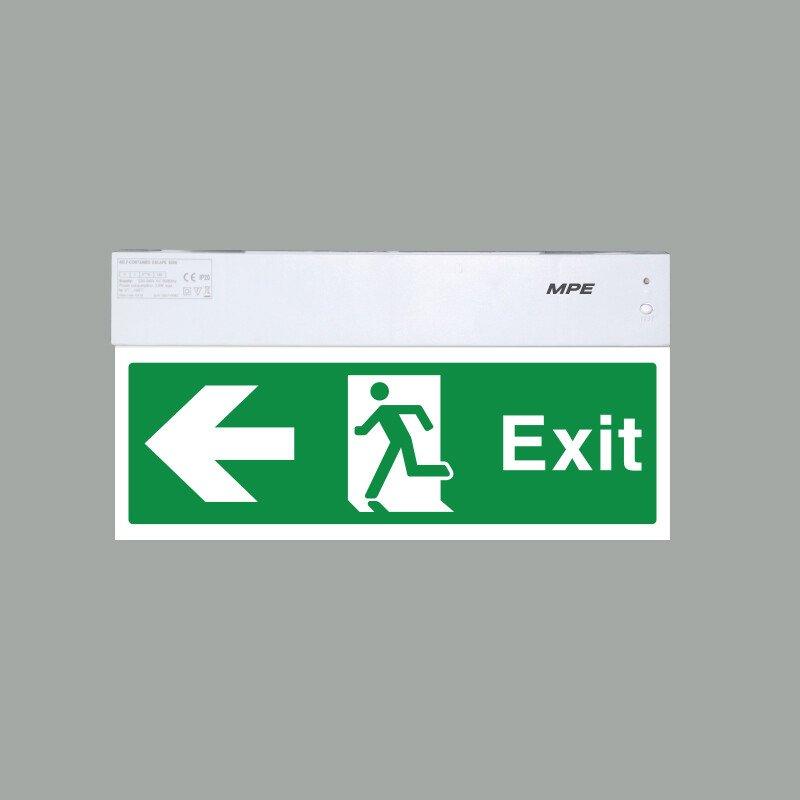Đèn Báo Exit Đa Năng 2 Mặt Trái Phải EX2LR/M