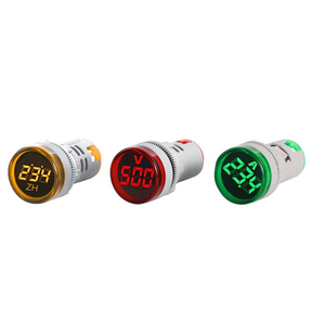 Đèn báo hiển thị điện áp AC 60 đến 750V AD16 22DSV
