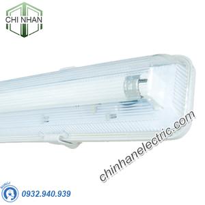 Đèn chống thấm 1x10W 0,6m - LWP-118T - MPE
