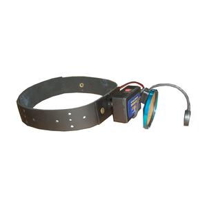Đèn Clar (điện) khám TMH JU-MI TL-06B