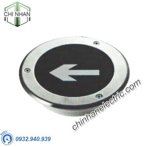 Đèn Dẫn Lối Âm Sàn 3W D160 - SND0031 - Duhal