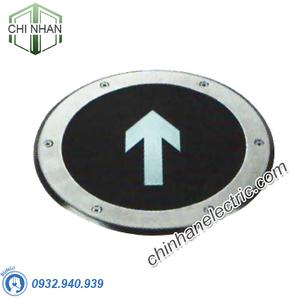 Đèn Dẫn Lối Âm Sàn 3W D210 - SND0032 - Duhal