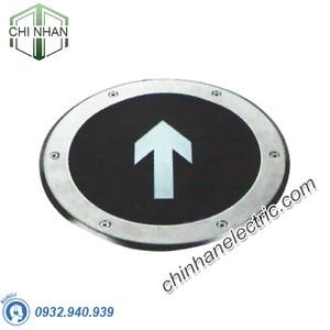 Đèn Dẫn Lối Âm Sàn 3W D245 - SND0033 - Duhal