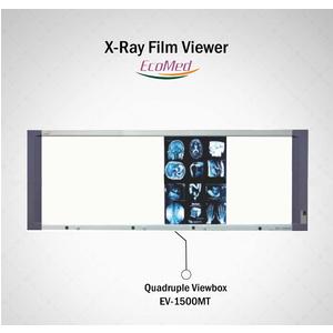 Đèn đọc 4 phim X-Quang EV-1500MT