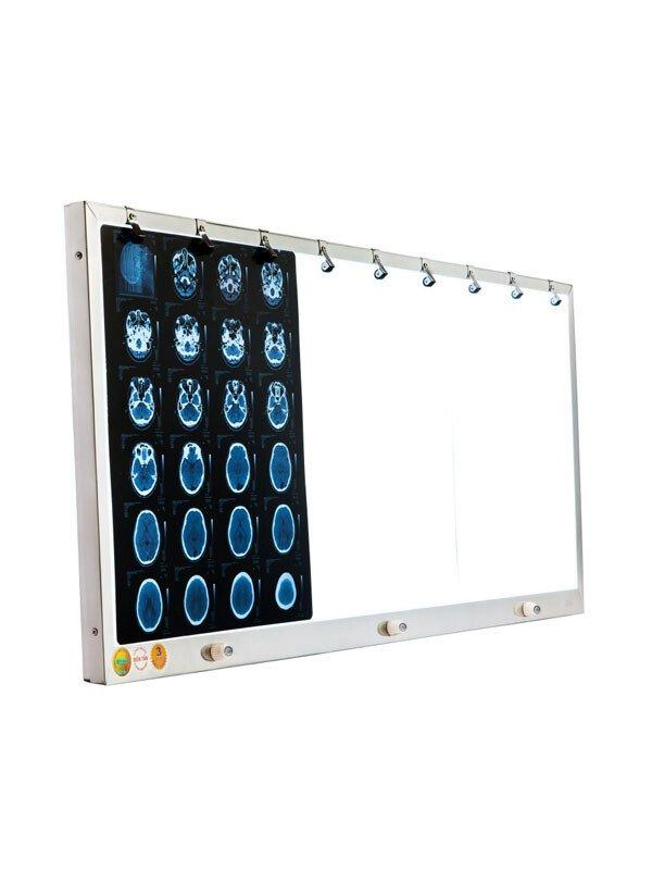 Đèn đọc 3 film X-Quang, CT, MRI