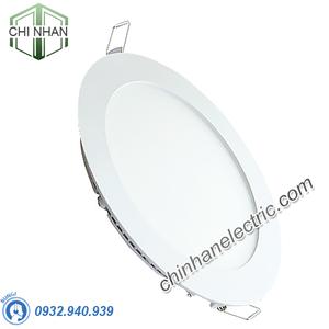 Đèn Downlight LED 15W (Điều Chỉnh Độ Sáng, 3 Chế Độ) - (RPL15/3C-RC) - MPE