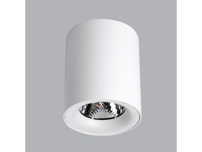 Đèn Downlight Tròn Lắp Nổi MPE 18W