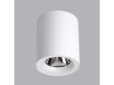 Đèn Downlight Tròn Lắp Nổi MPE 24W