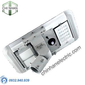 Đèn Đường Năng Lượng Mặt Trời 40W (Solar Street Light) - LSS2-40 - MPE