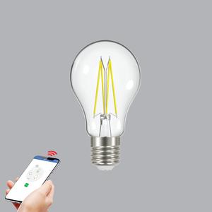 Đèn Filament MPE 6W Wifi A60SC