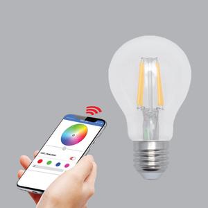 ĐÈN FILAMENT MPE SMART LED 6W Φ60MM