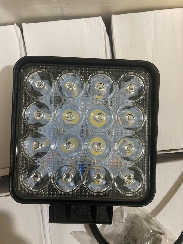 Đèn led 16 bóng siêu sáng