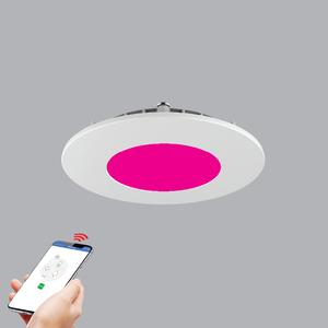 Đèn Led Âm Trần Thông Minh MPE 24W Wifi