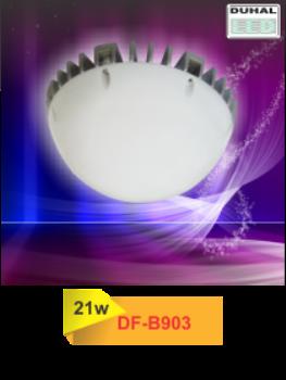 Đèn Led Áp Trần Mẫu 02 - Công suât 21w