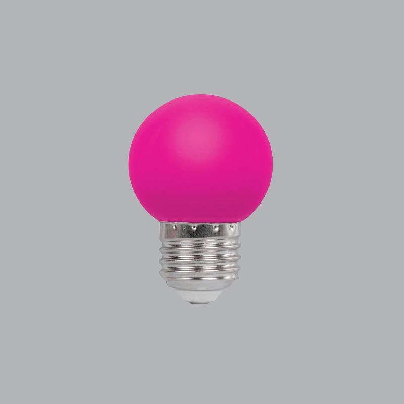 Đèn LED Bulb 1.5W MPE LBD-3PK