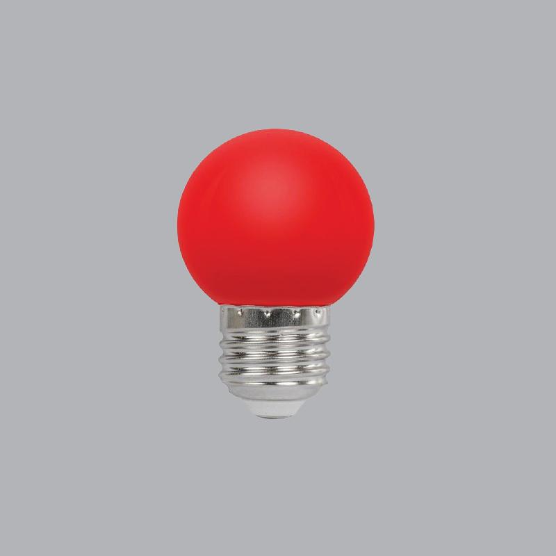 Đèn LED Bulb 1.5W MPE LBD-3R