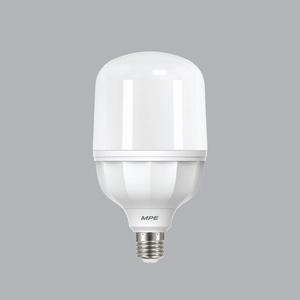 Đèn Led Bulb 30W MPE LBD2-30