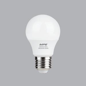 Đèn Led Bulb 3W MPE LBD-3