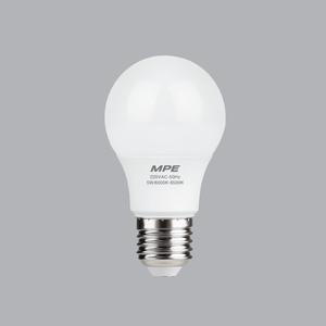 Đèn Led Bulb 5W MPE LBD-5
