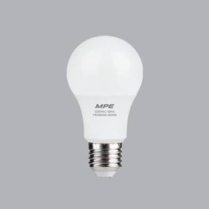 Đèn Led Bulb 7W MPE LBD-7