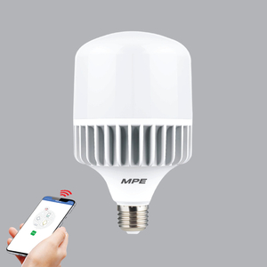 Đèn Led Bulb Smart MPE 40W Wifi