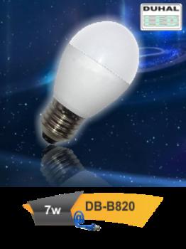 Đèn Led Búp Mẫu 04 - Công suât 7w