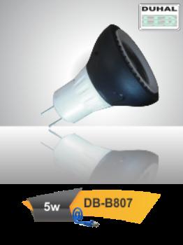Đèn Led Búp Mẫu 06 - Công suât 5w