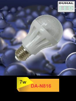 Đèn Led Búp Mẫu 08 - Công suât 7w