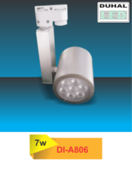 Đèn Led Chiếu điểm Mẫu 01 - Công suât 7w