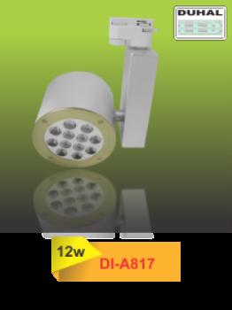 Đèn Led Chiếu điểm Mẫu 02 - Công suất 12w