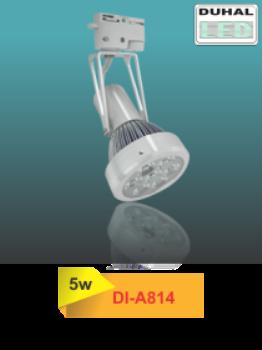 Đèn Led Chiếu điểm Mẫu 02 - Công suất 5w